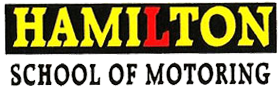 Hamilton School of Motoring